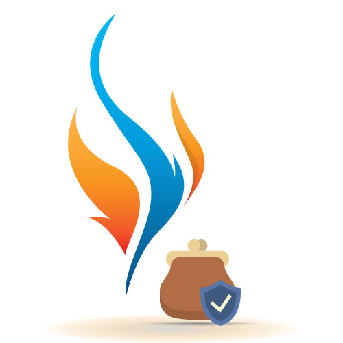 Проект структури тарифу на послуги розподілу природного газу
